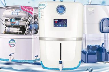 RO Water Purifier Service in Nagpur