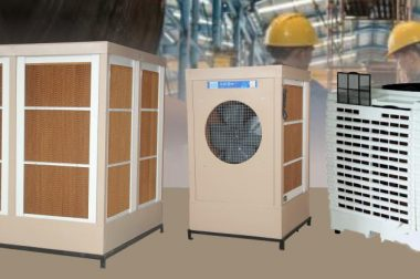 Centralised Air Cooling Services in Nagpur